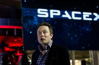 Финансовые активы основателя Space X