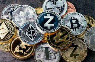 Фото криптовалюты