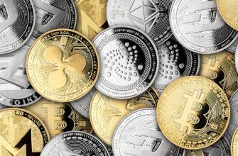 Фото цифровых денег