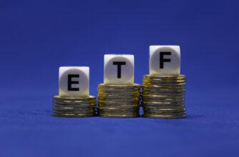 Фото ETF
