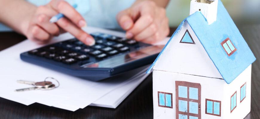 В столице установлен рекорд по среднему показателю ипотечного кредитования