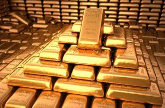 В Германии растёт спрос на золотые слитки