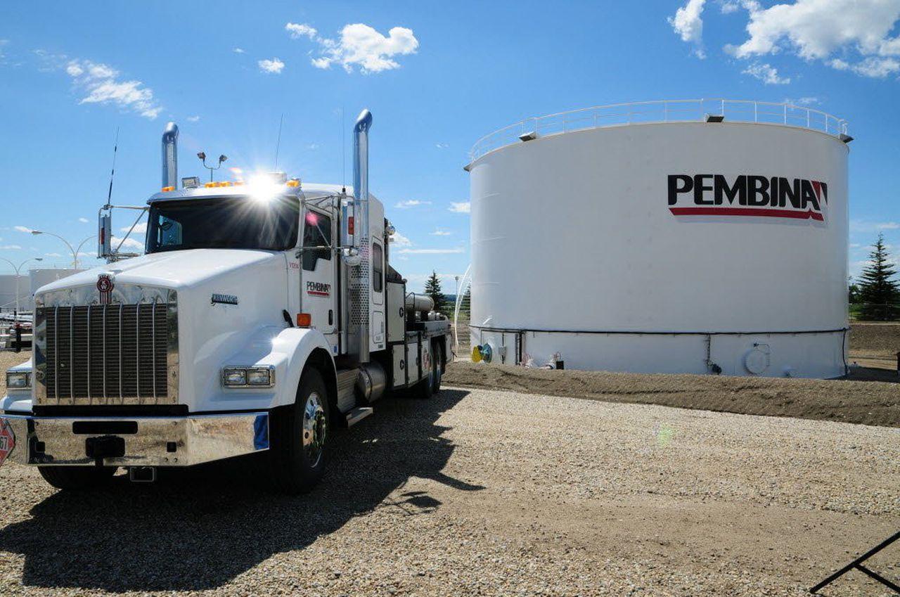 Фото нефтепровода